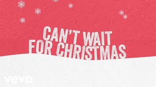 TobyMac - Can't Wait For Christmas (Lyric Video) ft. Relient K