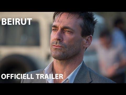 Beirut   Officiell trailer