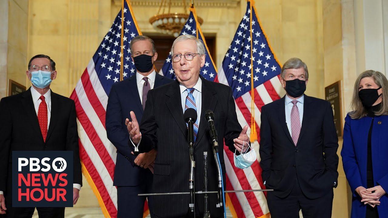 Mitch McConnell is making a terrific case for reforming the Senate