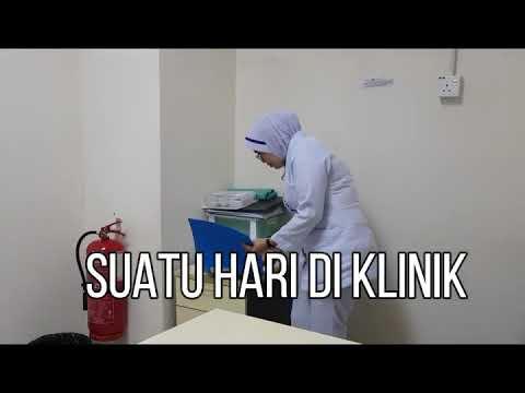 Mencegah Tibi di kalangan anggota kesihatan