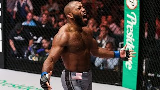 John Howard: Road to the PFL Playoffs | Professional Fighters League 2019