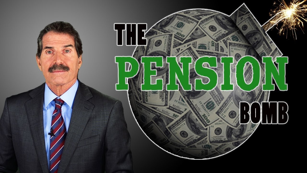 The Pension Bomb [VIDEO]