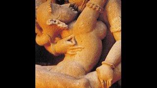 Sexual Spiritual Healing -Tobias Lars