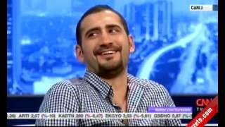 Ümit Karan, Şafak Sezer'in sırrını ifşa etti! İzle