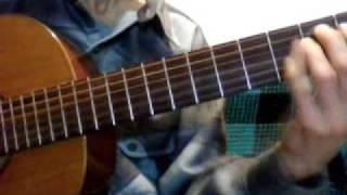 Изгиб гитары желтой....О.Митяев