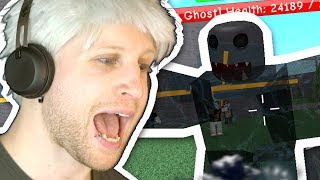 3 BOSS BATTLES & NEW WEAPON GET!!! | Roblox Zombie Angriff