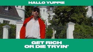 Hallo: Yuppie