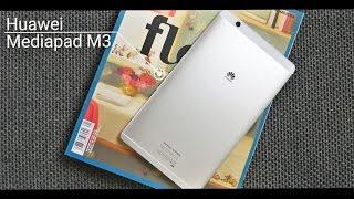 Review: Huawei Mediapad M3 - das PERFEKTE Multimediatablet im Test | deutsch 📹 techloupe