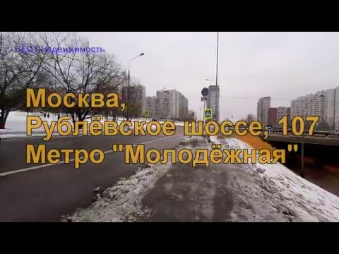 ЖК Vander Park на Рублевском шоссе от ПИК - отзывы