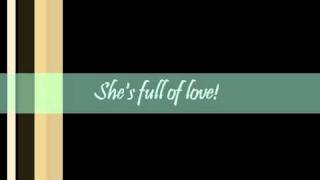 Full Of Love Trailer (Llena de Amor English/Ingles)