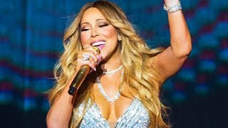 Mariah Carey - INSANE Vocals From