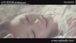 Lena Park(박정현) _ I am Sorry(미안해) MV (Sub Esp. Han. Rom)