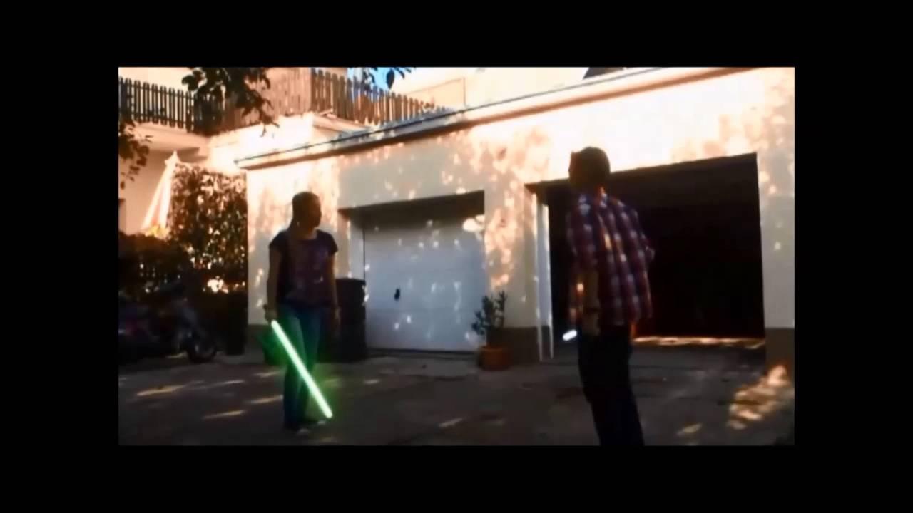Candid Camera Star Wars : Star wars rookie camp hidden camera youtube