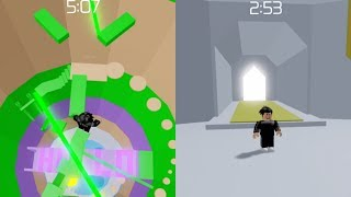 Roblox - Tower of Hell ~ The New Hardest Stage?