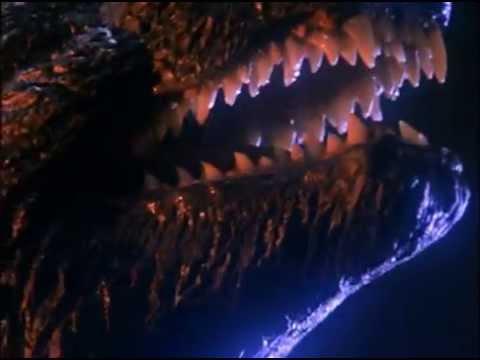 Godzilla Vs Mothra; Battle for Earth Music Video.