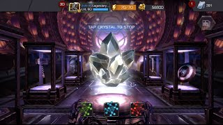 aq results t4 class catalyst opening and champion rank showcase marvel contest of champions