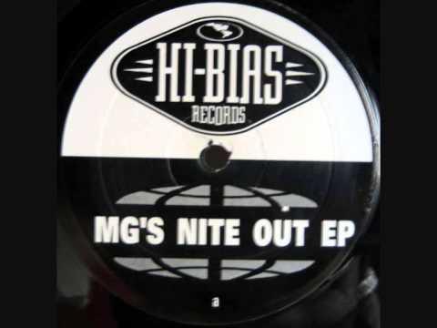 Dj Pete MGs - Get Down (Mg