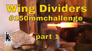 Wing dividers - 150mmchallenge part 1