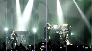 Linkin Park - The Requiem / Wretches And Kings - Live @ Linz 2010