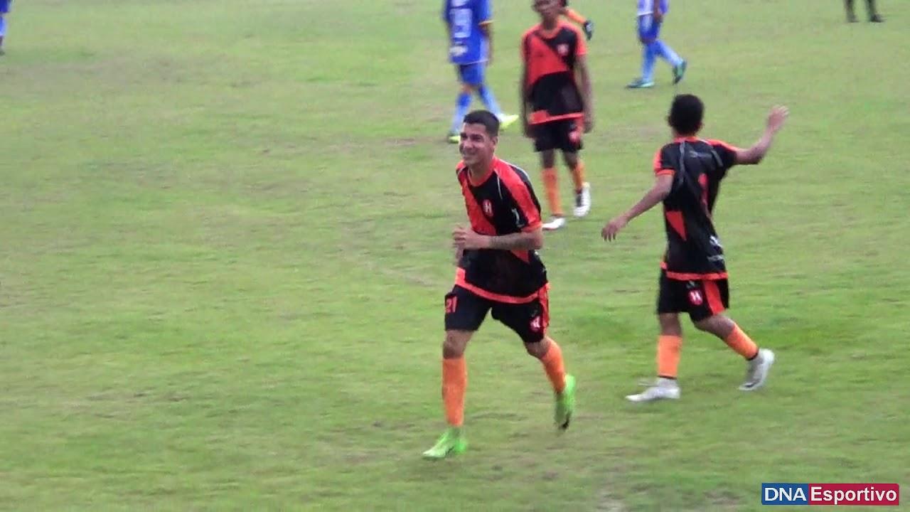 Holanda Esporte Clube 3 x 0 São Raimundo E.C. / Amazonense de Futebol • Sub-21