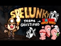 Spelunky | Worms World Party theme Ghostified