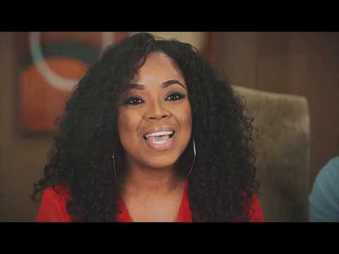 Financial Stories: Shanice and Flex Alexander