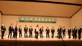 2013年6月16日 徳島市立文化センター.
