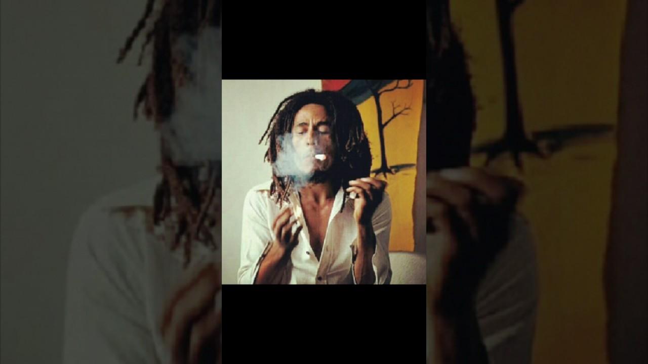 Smoke Two Joints- Bob Marley