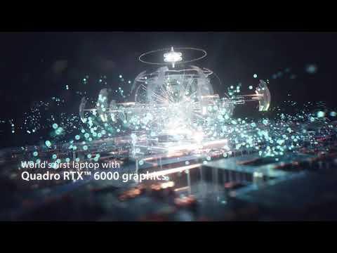 ProArt StudioBook One - Unbelievable visuals. Unbeatable performance. | ASUS