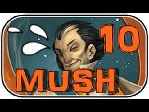 "MUSH | 10. Delaying the Planet Expo! | Casting Ship - ""Dirty Business"""