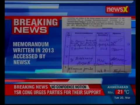 Yeddyurappa's doublespeak on Lingayat row, letter shows he supported demand in 2013
