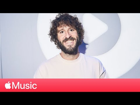 Lil Dicky: &39;Earth&39; and FX comedy Show  Beats 1  Apple