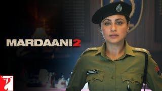 Book your tickets for Mardaani 2   Rani Mukerji   Gopi Puthran