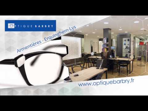 Optique Barbry
