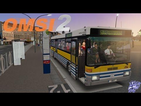 [ESPECIAL 500] | Una Antigua Deuda | Línea S31 - Hbf. ⇋ Flossenbürg KZ | Jornada Busera 🚌 | OMSI 2
