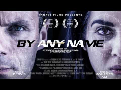 BY ANY NAME Movie: Radio Carmarthenshire Interview 10/05/16