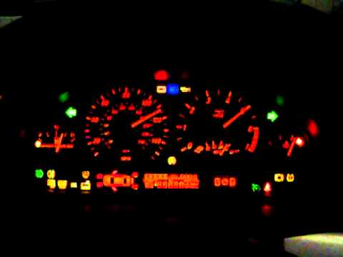 Bmw E46 325ic Instrument Cluster Obc Diagnostics Test Youtube