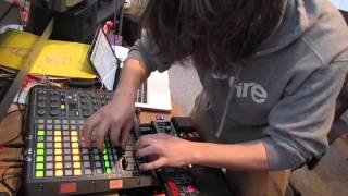 Giant Panda Guerilla Dub Squad - Love You More (Live Dub Architect Mix)