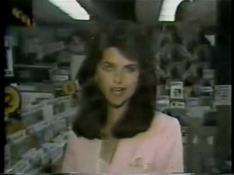 Madonna  ET News 1985 (Madonna Mania)