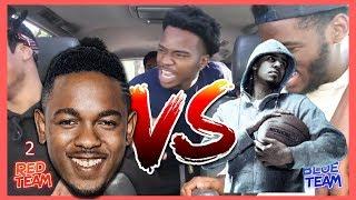 Aux Battles: Kendrick VS JCole (part 7)