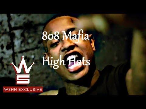How to : 808 Mafia High Hats