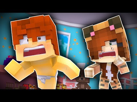 Minecraft Daycare - BABY RYAN IS BACK !? (Minecraft Roleplay) thumbnail
