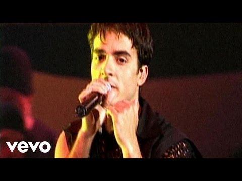 Luis Fonsi - Te Vas (Live)