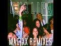 Dua Lipa New Rules Miro Remix