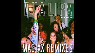 Dua Lipa New Rules MAGIXX Remix.mp3