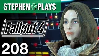 Fallout 4 208 - Nora Jones The Railroad Part 2