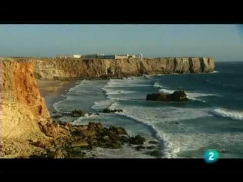 Um paraíso à beira-mar! (Portugal mostrado pela TVE)