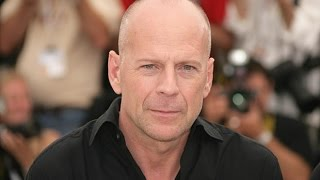 TOP 15 FILMES COM BRUCE WILLIS _  2015