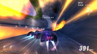 Rollcage Redux v1.3.8 (gameplay & download)