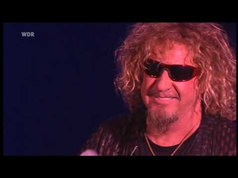 Chickenfoot - Live In Dusseldorf,Germany (2012) Rockpalast